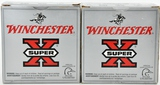 33 rds Winchester Drylok SUper Steel 12 Ga Shotshl