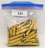 Approx 76 Count Of Federal .270 Win Empty Brass