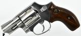 Taurus Model 85 .38 SPCL Revolver 2