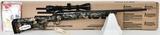 Brand New Savage Axis XP Camo Compact Rifle .243