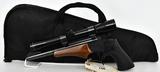 Thompson Contender Single Shot Pistol .22 MAG