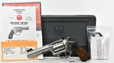 Brand New Ruger SP101 Stainless .357 Magnum