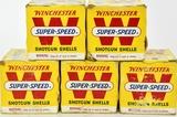 125 rds Winchester super speed .410 Ga Shotshells