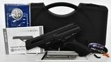 Beretta Model U22 Neos Semi Auto Pistol .22 LR