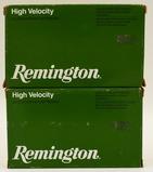 40 Rounds Of Remington .280 Rem Ammunition