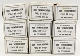 166 Rounds Of Winchester .308 Win Ammunition