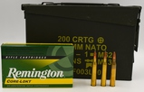 Approx 140 Rounds Of .25-06 Rem Ammunition