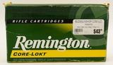 20 Rds Of Remington Express .264 Win Mag Ammo