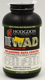 1 LB Bottle Of Hodgdon Tite Wad Gun Powder
