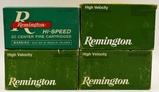 80 Rounds Of Remington .30-40 Krag Ammunition