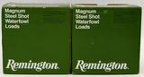 50 Rounds Of Remington 10 Ga Magnum Shotshells