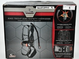 Gorilla EXO Tech G30 Safety Tree Stand Harness