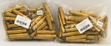 Approx 100 Count Of .32 Rem Empty Brass Casings