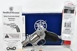Smith & Wesson M642 5RD .38 SPL +P Revolver