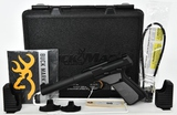Browning Buck Mark Camper UFX Semi Auto Pistol .22