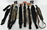 Lot of 8 Various Rifle / Shotgun Slings