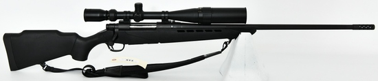 Mossberg 4x4 Bolt Action Rifle .25-06 Remington
