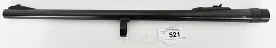 "Winchester Model 1200 12 Ga 2 3/4"" Barrel"