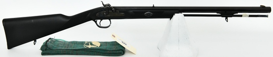 Traditions Panther .50-cal. Sidelock Black Powder