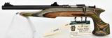 Keystone Crickett Davey Chipmunk Hunter Pistol .22