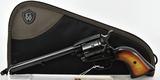 Heritage Arms Rough Rider Revolver 6 1/2