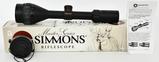 Simmons ProSport 4-12x50 Truplex Reticle