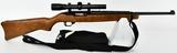 Classic Ruger 10/22 Semi Auto Carbine Rifle .22 LR