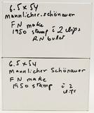 40 Rounds Of 6.5x54 Mannlicher Ammunition