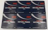 600 Count Of CCI Shotgun Magnum Primers