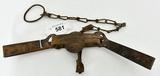 Vintage Unmarked Rabat / Squirrel Trap