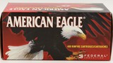 400 Rounds Of American Eagle .22 LR Ammunition