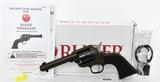 Brand New Ruger Wrangler Revolver .22 LR