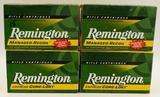 70 Rounds Of Remington .30-06 Sprg Ammunition
