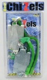 K&E Boot Cleat Ice Chizels New In Package