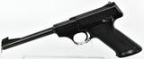 Belgium Browning Nomad Semi Auto Pistol .22 LR