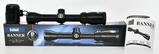 Bushnell Banner Dusk & Dawn Optics Rifle Scope NEW