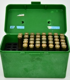 37 rds of various .300 weatherby mag ammunition
