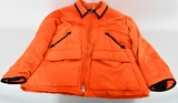 Sportsmen Orange Heavy Duty Orange Jacket Size XL