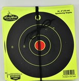 Approx 82 Count Of Dirty Bird Splattering Targets