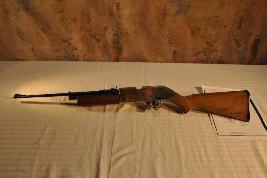 Vintage Crosman 761XL  177 Gold reciever BB GUN | Auctions
