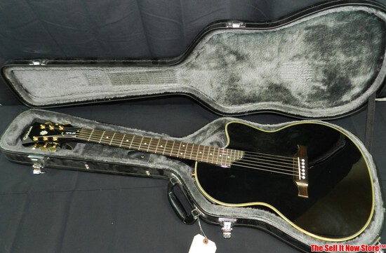 Epiphone SST Studio Electric Guitar Original Case SN 0903230096