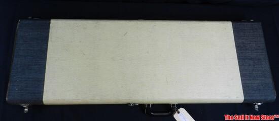 Vintage Electric Guitar Hard Case