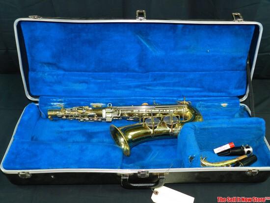 Vintage Conn Saxophone SN 868095