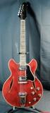 1969 Gibson Trini Lopez Standard Electric Guitar Original Case SN 81001