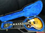 1979 Gibson Les Paul Custom Electric Guitar Original Chainsaw Case SN 72999665