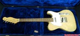 Customized Music Man Telecaster Electric Guitar (no Serial Number)