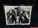 38 Special Signed Band Picture