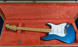 Fender American Standard Stratocaster Electric Guitar Sn V056843