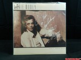 Autographed Eddie Money Can't Hold Back Record Album