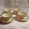 LENNOX Cups & Saucers
